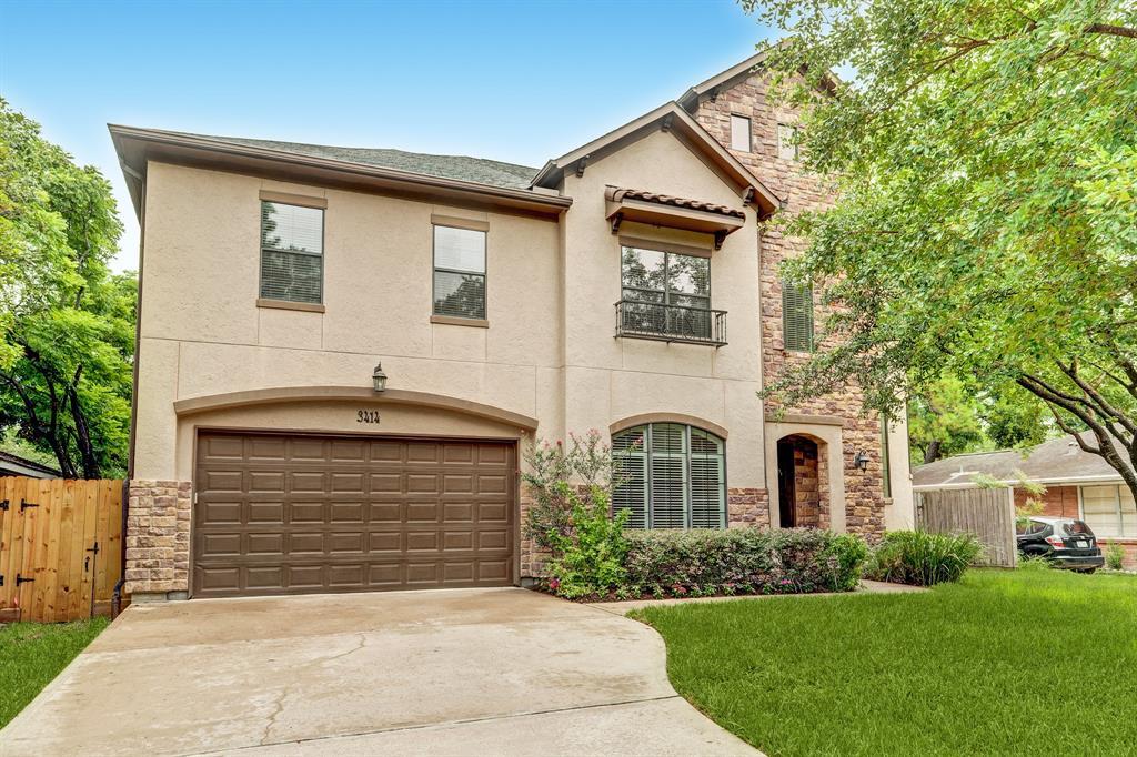 3414 Gannett Street, Houston, TX 77025
