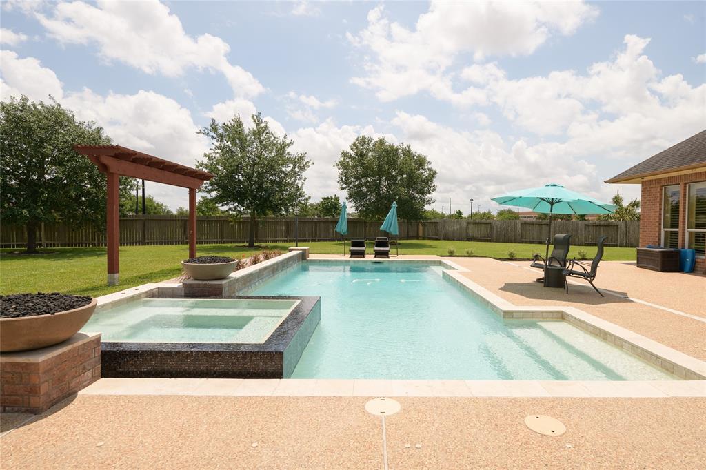 2403 Chesley Park Court, Katy, TX 77494
