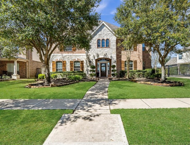 16707 China Blue Lane, Cypress, TX 77433