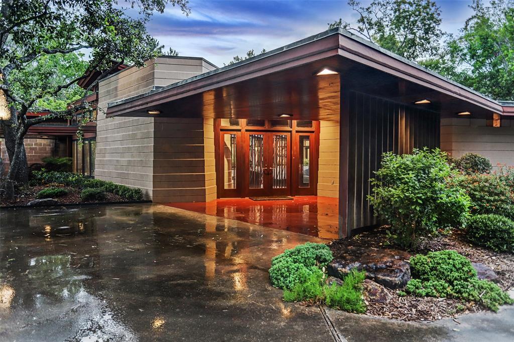 12020 Tall Oaks Street, Bunker Hill Village, TX 77024