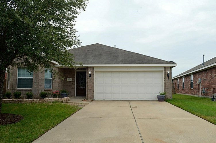 22003 Field Green Drive, Cypress, TX 77433