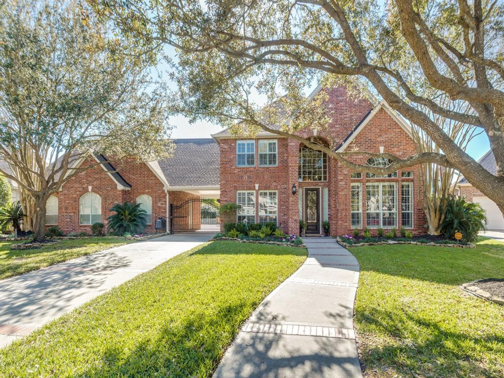 13715 Fir Glen Lane, Cypress, TX 77429