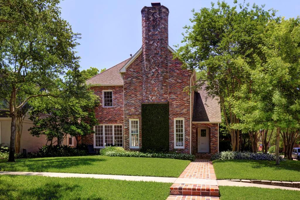 3323 Robinhood Street, West University Place, TX 77005