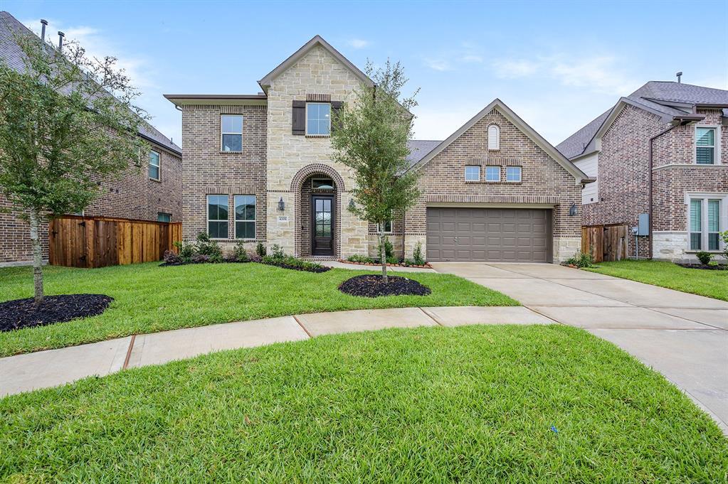 4206 Kestrel Ridge Court, Manvel, TX 77578