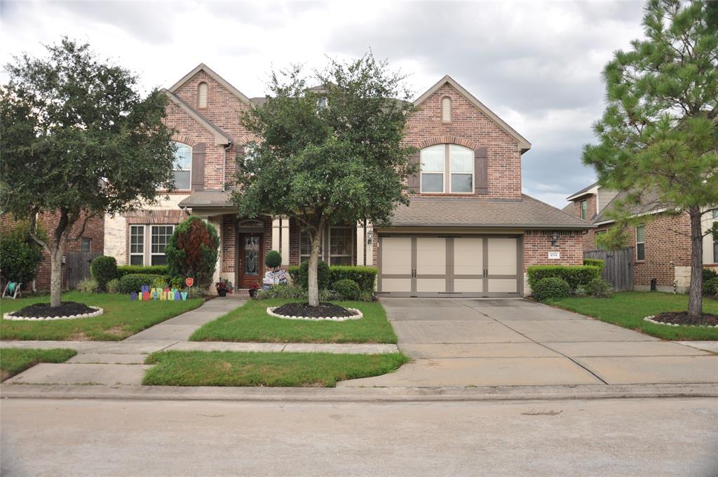 4334 Glenirish Drive, Katy, TX 77494