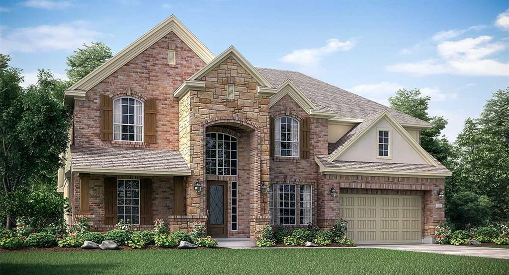 4310 Thetford Manor Trail, Rosharon, TX 77583
