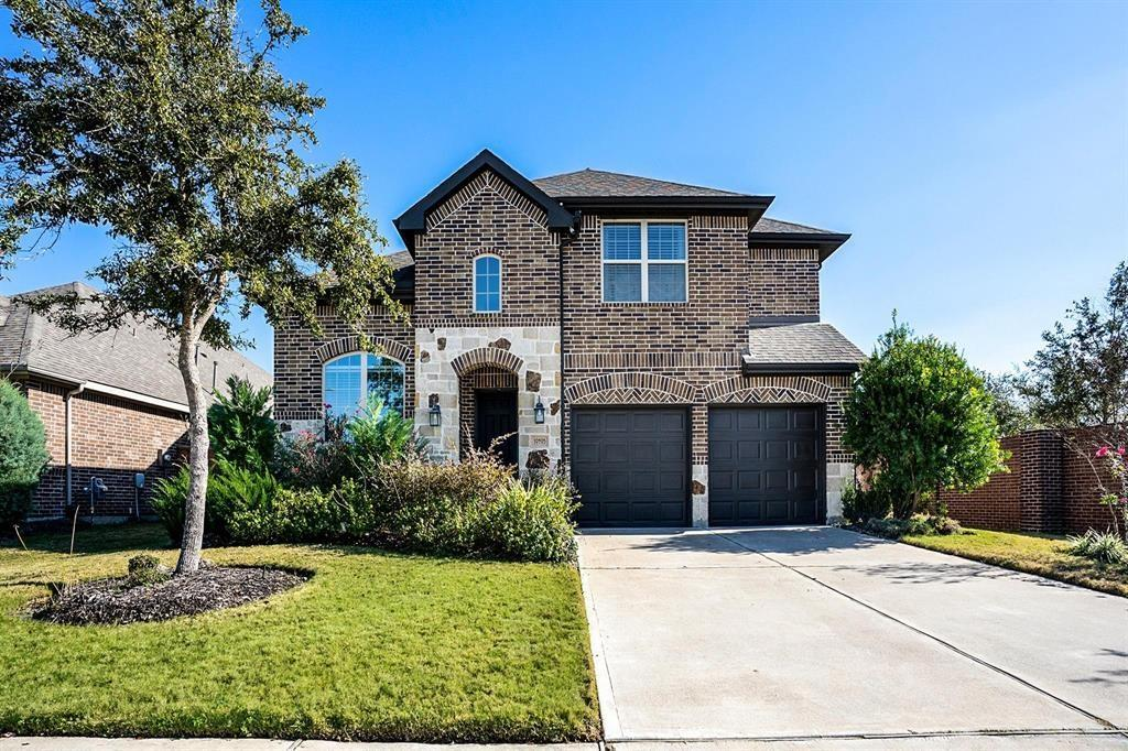 10903 Kennowy Court, Richmond, TX 77407