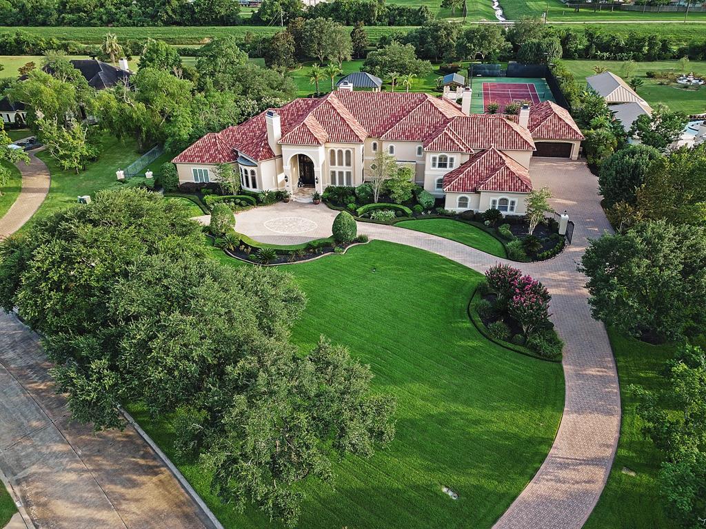 2618 Sara Ridge Lane Lane, Katy, TX 77450