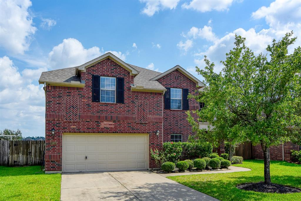 11623 Trail Point Drive, Tomball, TX 77377
