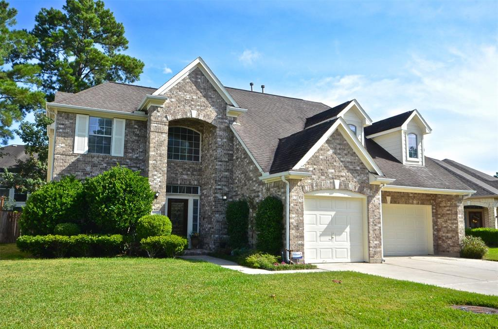 20842 Normandy Forest Dr , Spring, TX 77388