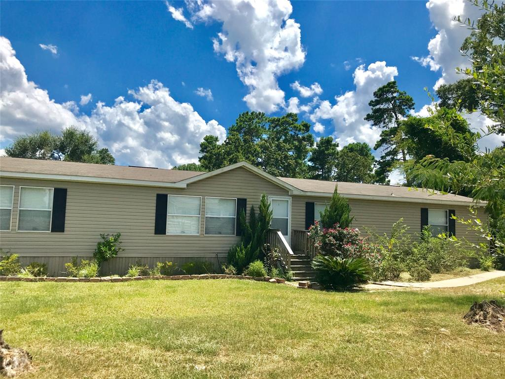 25251 Wagon Wheel Court, Magnolia, TX 77355