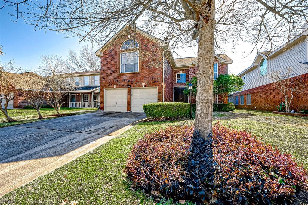 2915 Plantation Wood Lane , Missouri City, TX 77459