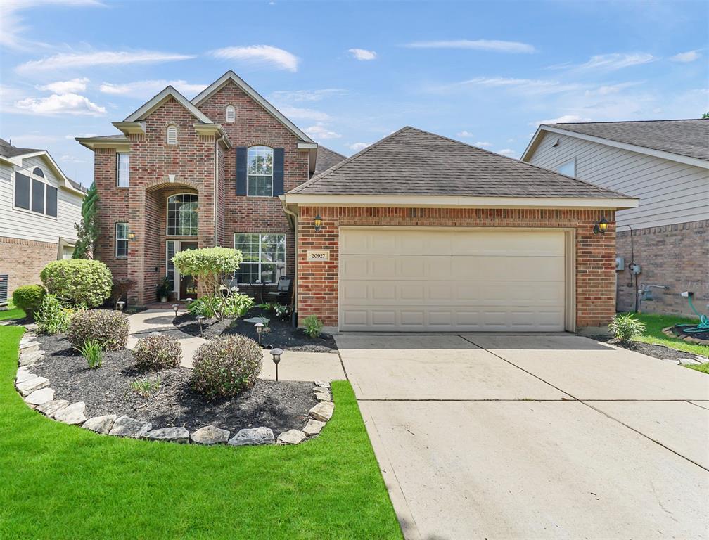 20927 Garden Arbor Lane, Richmond, TX 77407