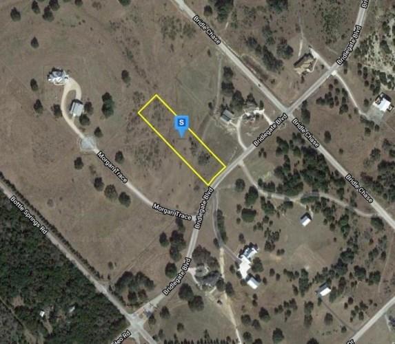 TBD Bridlegate Boulevard, Bandera, TX 78003