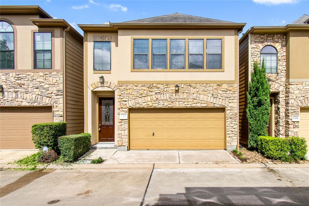 1396 Studer Street, Houston, TX 77007