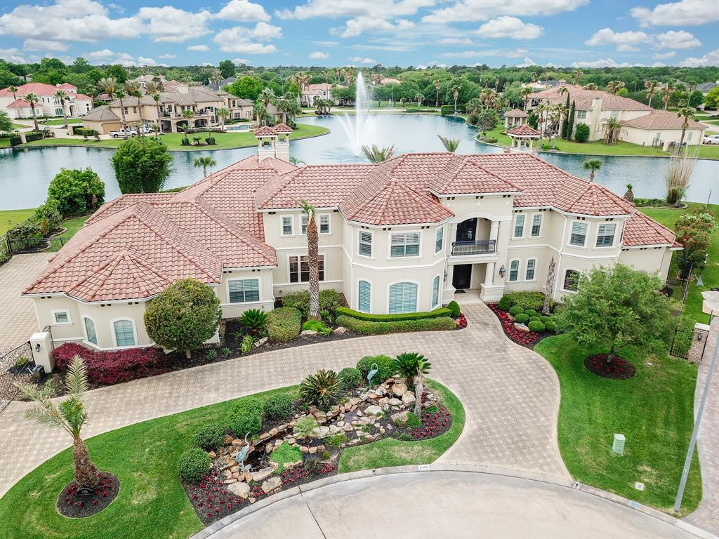 2406 Ivy Run Court, Katy, TX 77450