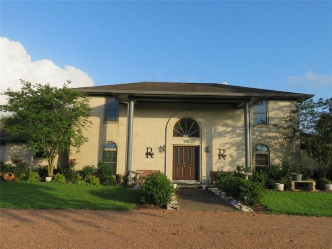 1024 County Road 185, Garwood, TX 77442