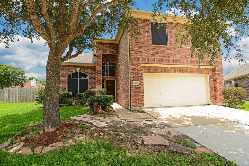 19603 Gable Woods Drive, Tomball, TX 77375