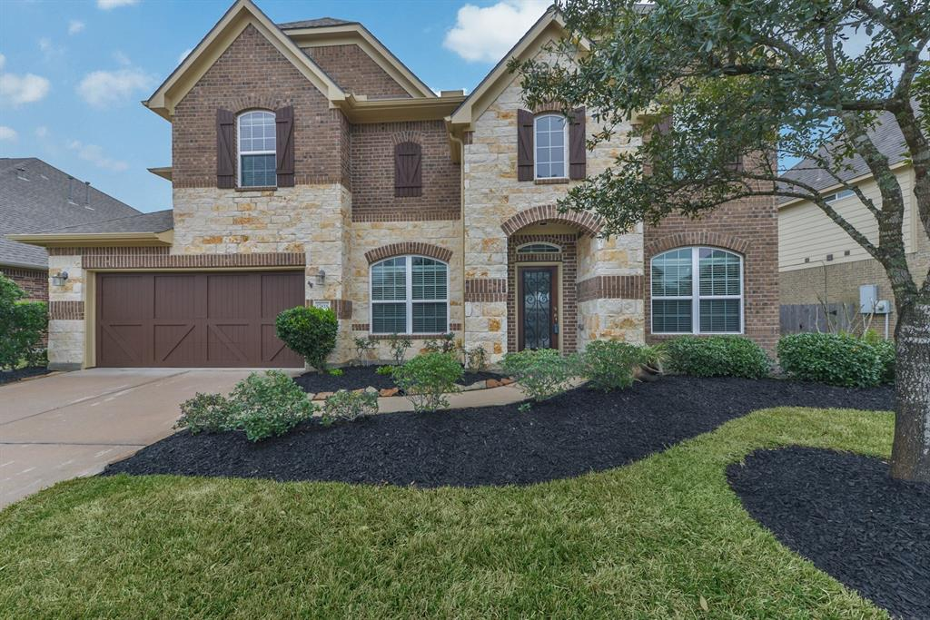 17818 Winkler Willow Ct , Tomball, TX 77377