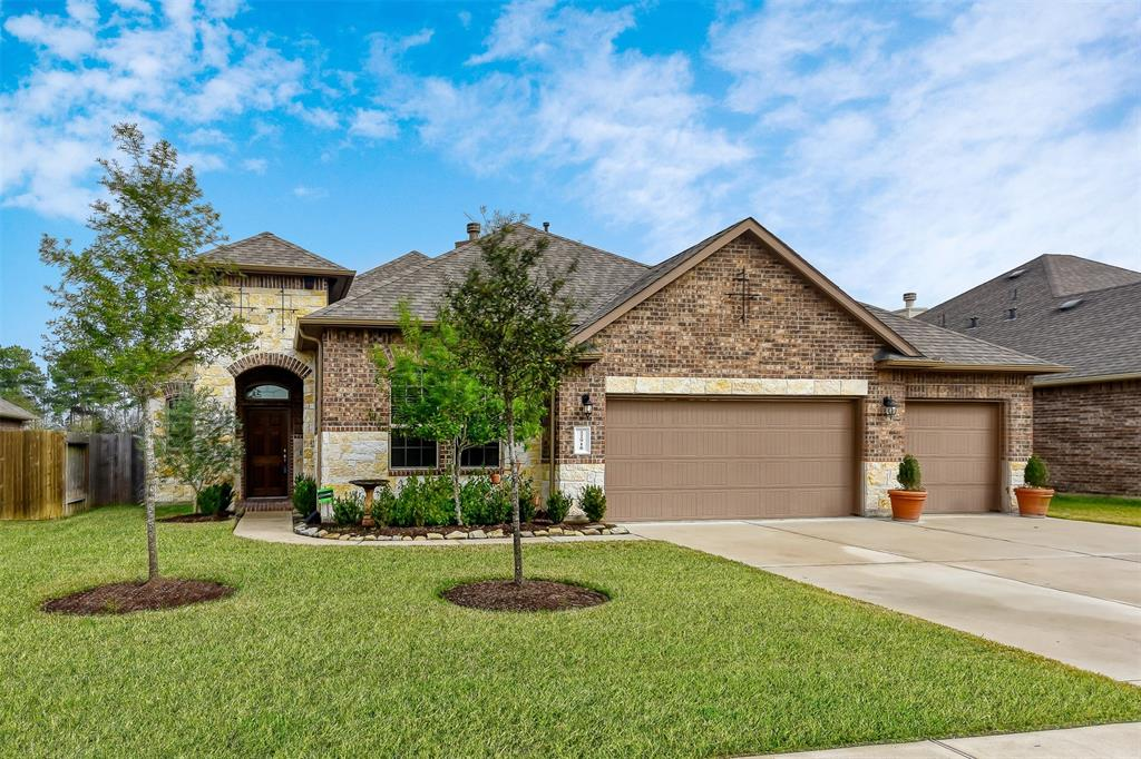 22918 Dale River Road, Tomball, TX 77375