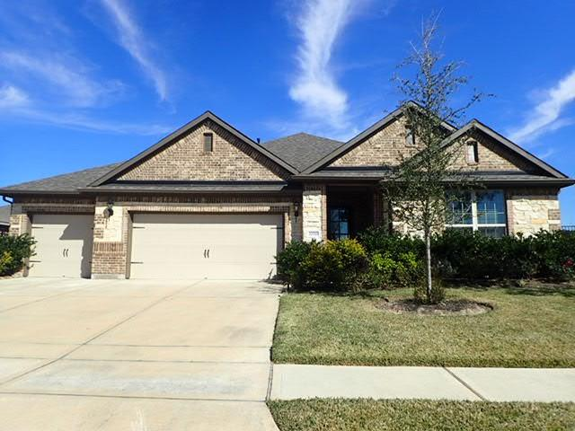 20330 Aspen Manor Lane, Cypress, TX 77433