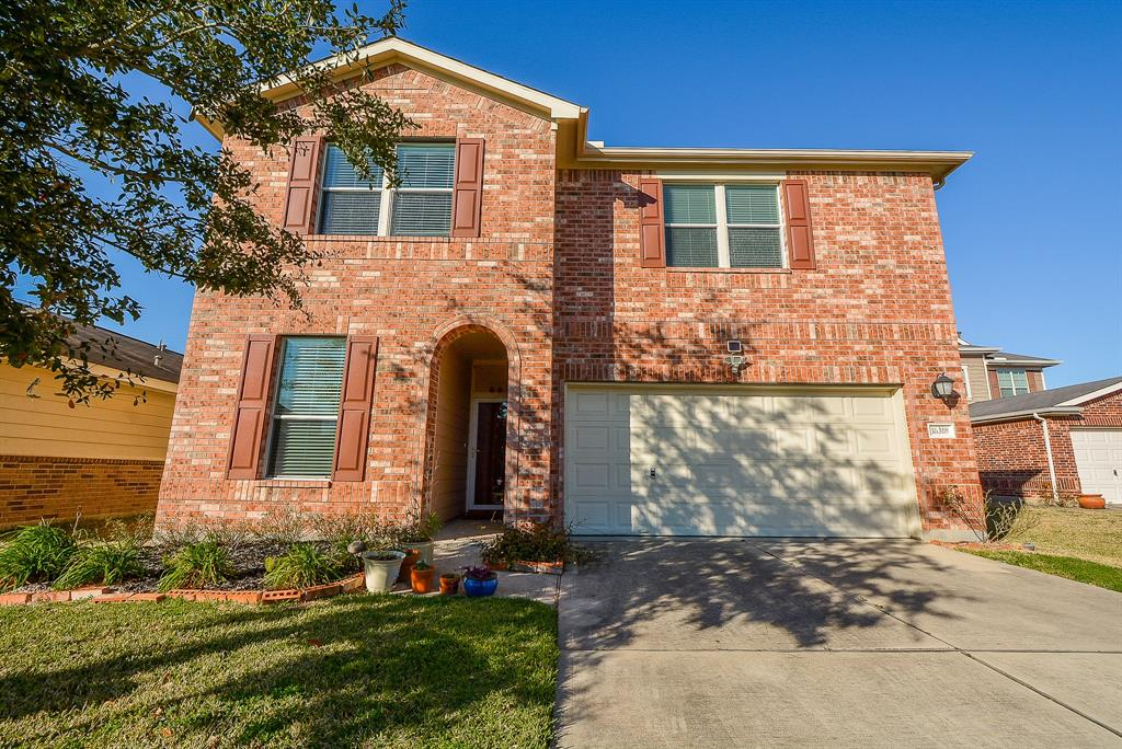 16318 Melody View Court, Cypress, TX 77429