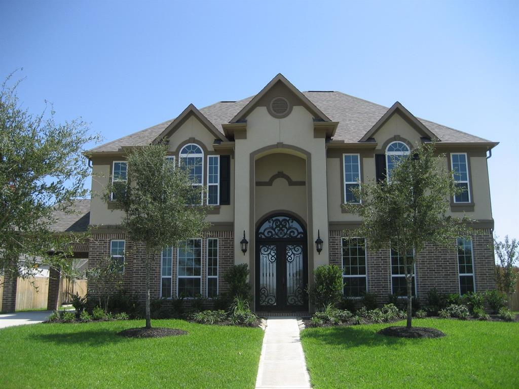 17502 Bolte Timbers Lane, Tomball, TX 77377