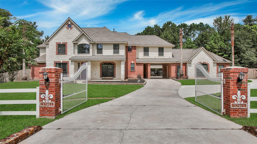 32911 Tall Oaks Way, Magnolia, TX 77354