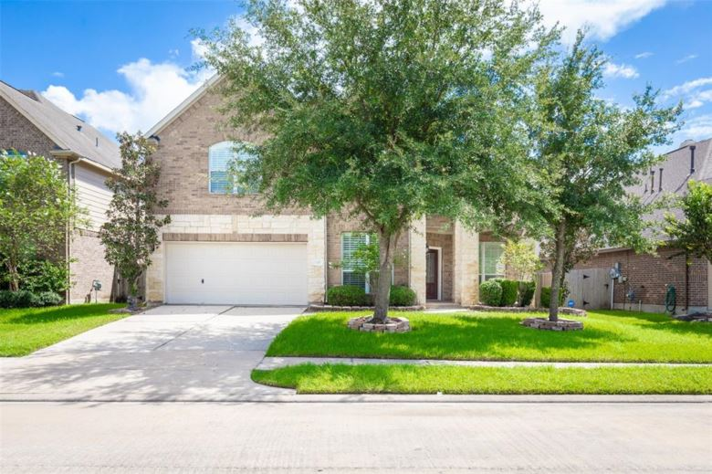 2107 Pearl Bay, Pearland, TX 77584