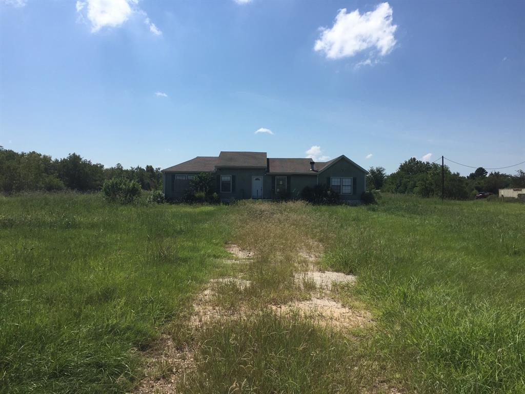 22831 Beckendorff Road, Katy, TX 77449