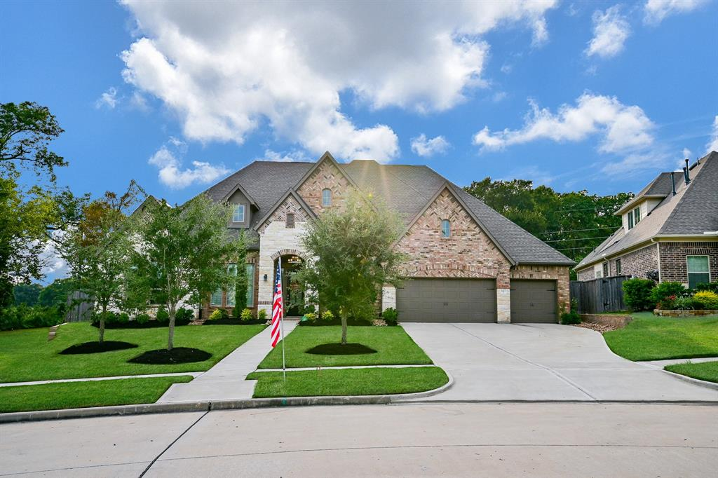 5403 Song Bird Lane, Fulshear, TX 77441