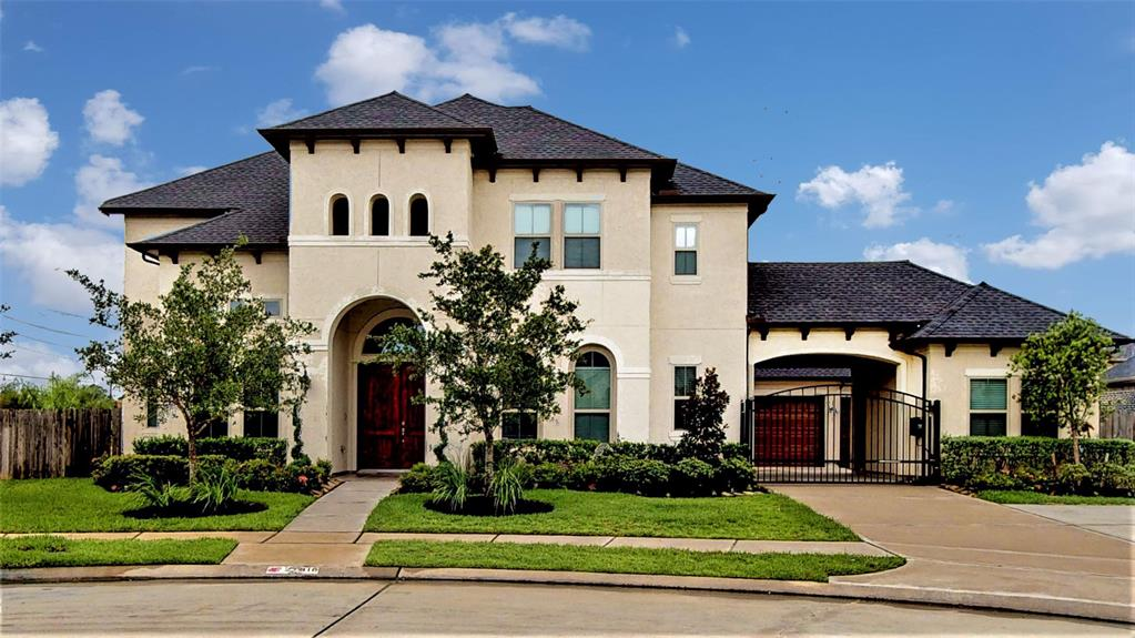 27818 Cold Spring Trace, Katy, TX 77494