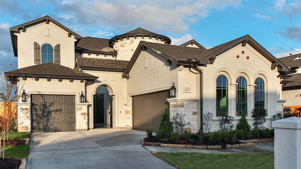 11623 Bettyhill Court, Richmond, TX 77407