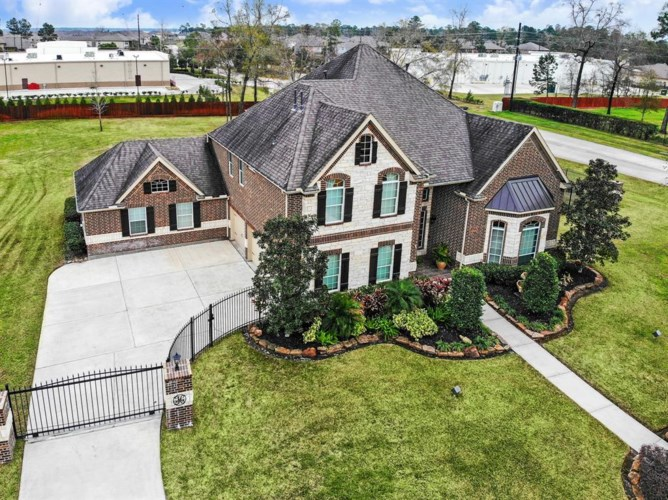 14602 Iron Horseshoe Lane, Houston, TX 77044
