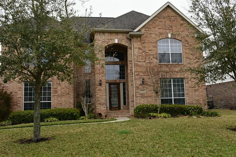2526 Mango Court, League City, TX 77573