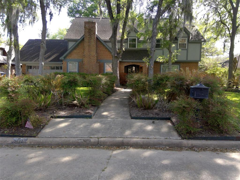 3827 Pecan Valley Drive, Missouri City, TX 77459