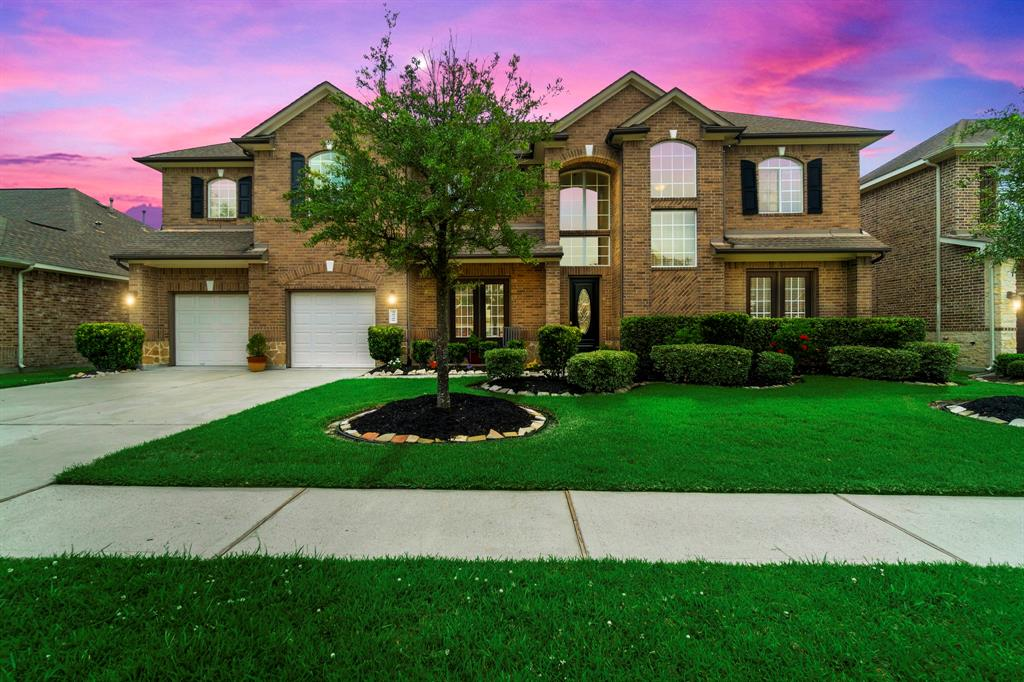 30706 Academy Trace Drive, Spring, TX 77386