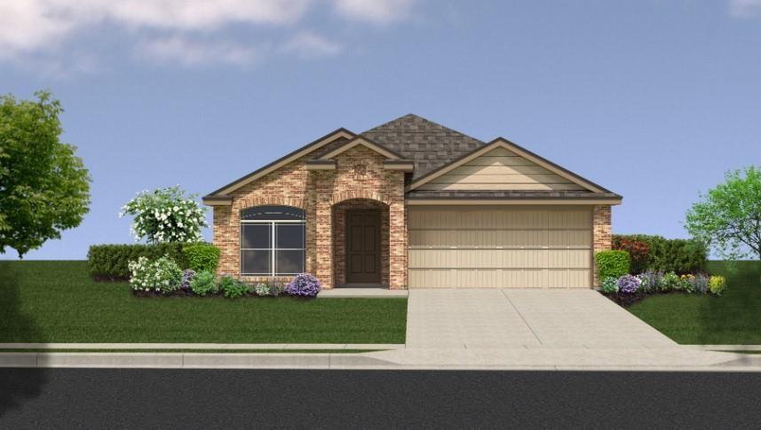 3229 Brosnan Road, Lorena, TX 76655