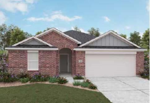 1813 Bending Green Drive, Rosharon, TX 77583