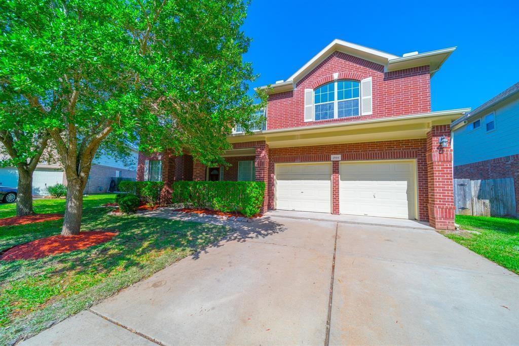 2014 Rustic Oak Lane, Richmond, TX 77469