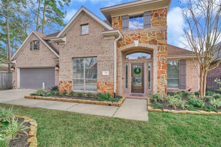 3 Avalon Oaks Place, Shenandoah, TX 77381