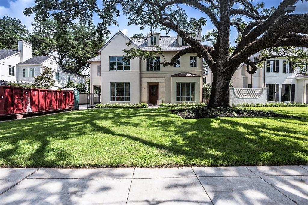 2110 Chilton Road, Houston, TX 77019