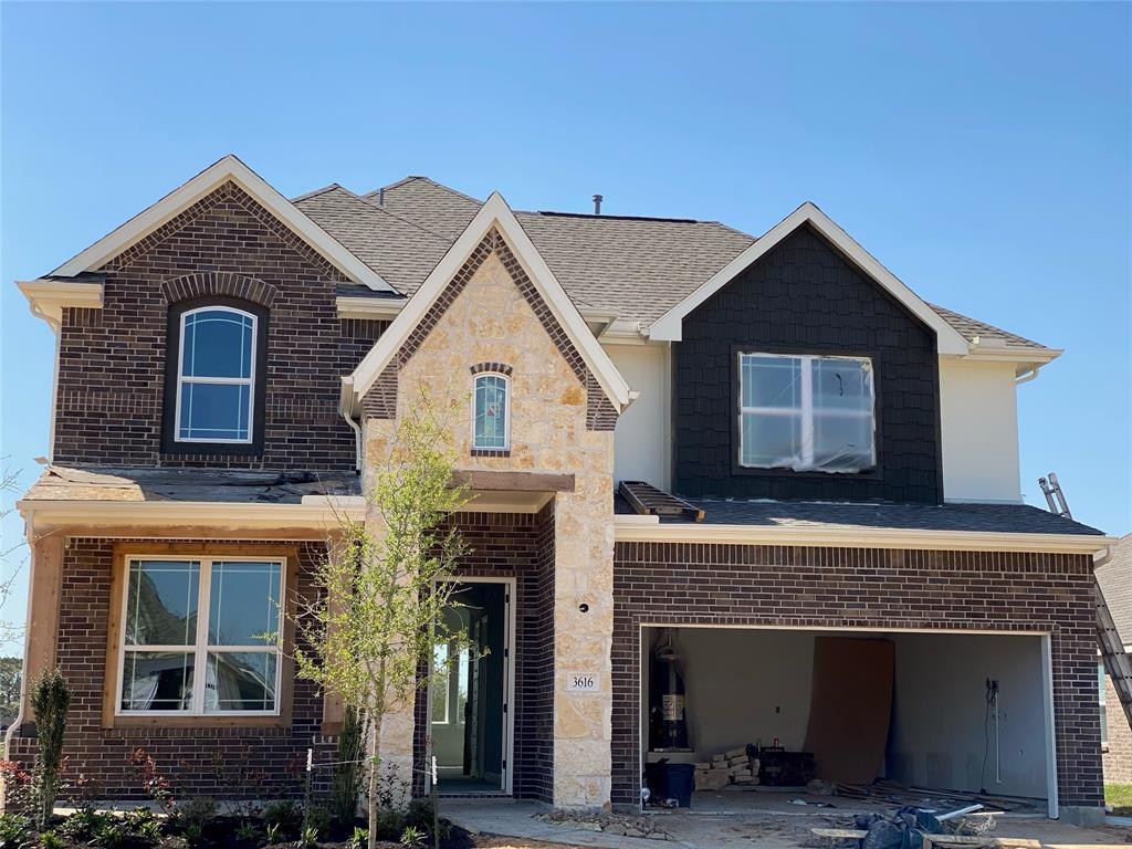 3616 Jasperstone Lane, Pearland, TX 77584