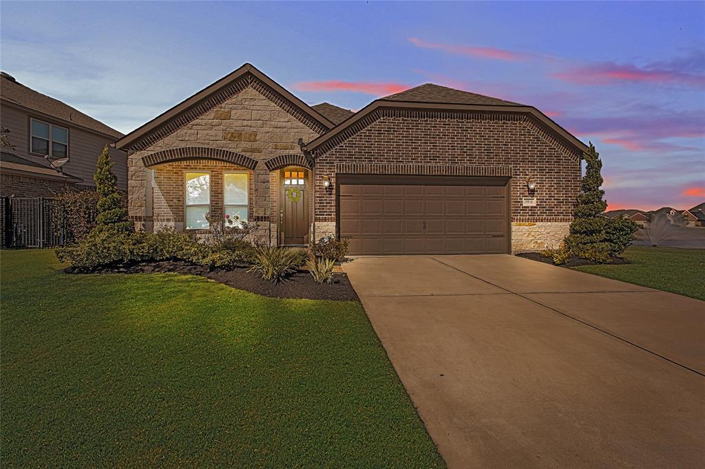 19910 Whistle Creek Lane, Cypress, TX 77433