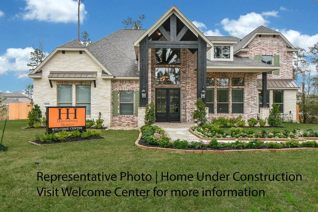 32226 Tall Oaks Way , Magnolia, TX 77354