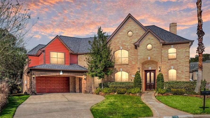 115 Pebblebrook Court, Sugar Land, TX 77478