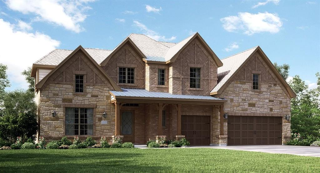 18911 Centerra Springs Drive, Cypress, TX 77429