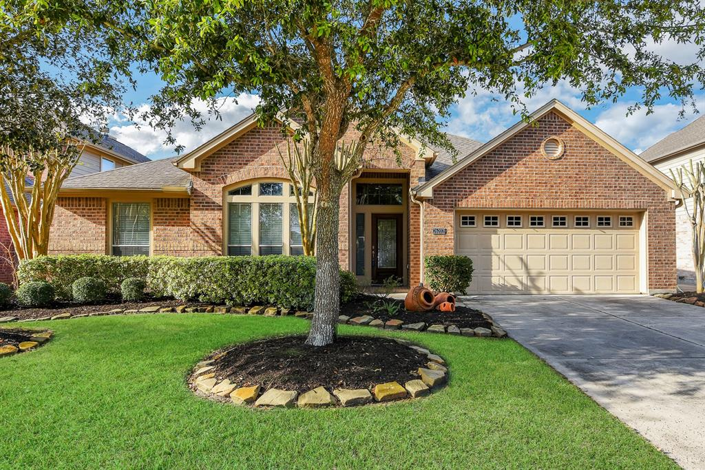 26202 Basil View Lane, Katy, TX 77494