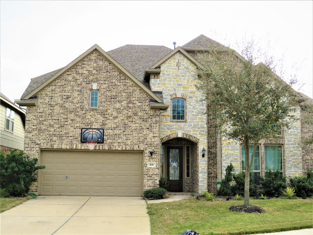 406 Promenade Estates Lane, Stafford, TX 77477