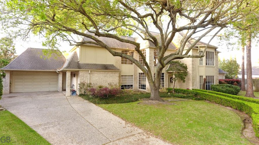 110 Mayfair Court, Sugar Land, TX 77478